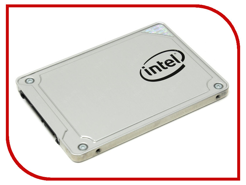 Жесткий диск 512Gb - Intel 545s Series SSDSC2KW512G8X1 intel e97378 001