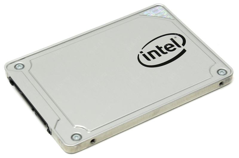 Жесткий диск Intel 545s Series 256Gb SSDSC2KW256G8X1