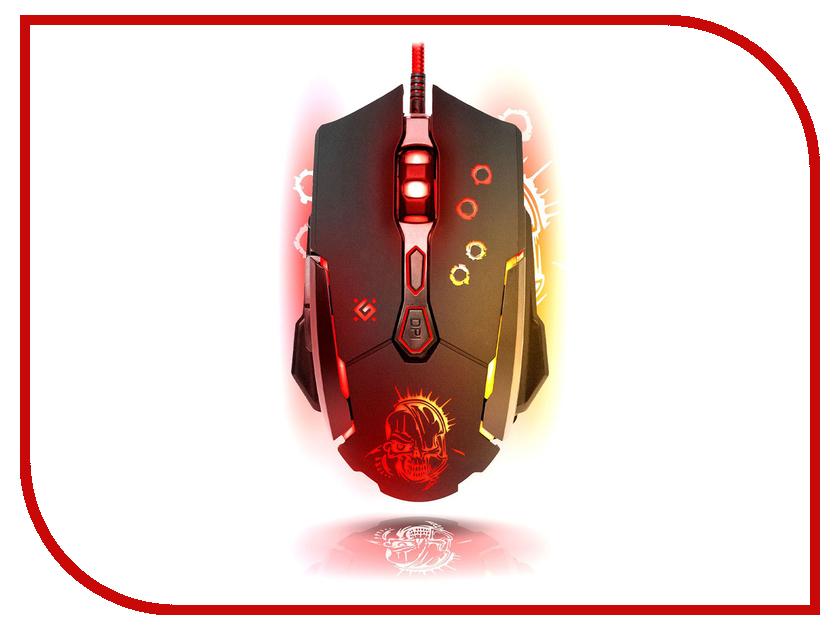 все цены на  Мышь Defender Killer GM-170L 52170  онлайн