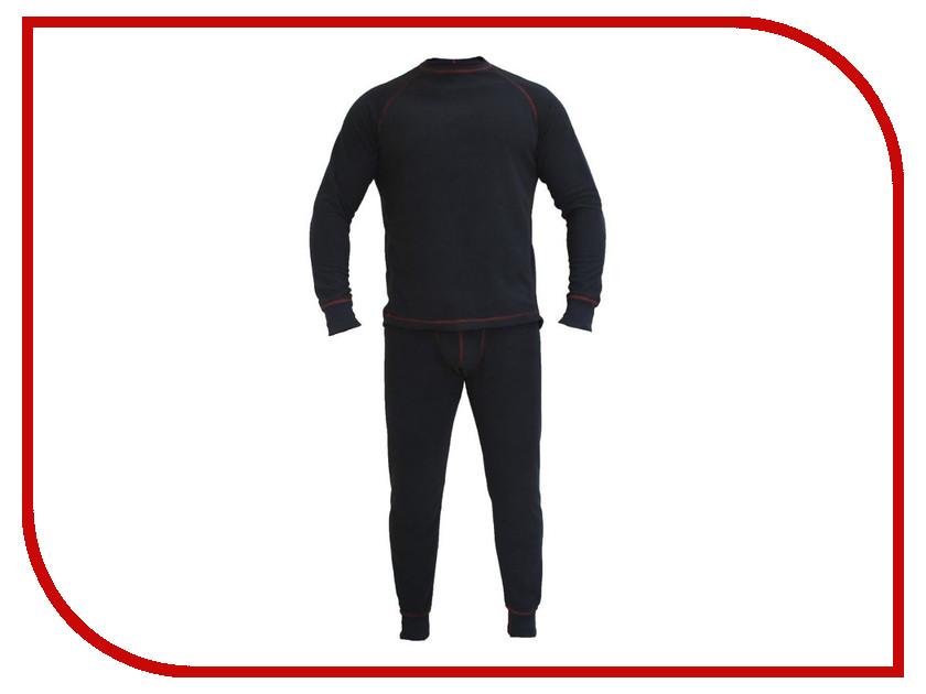 Термобелье Huntsman XL р.52-54 Black