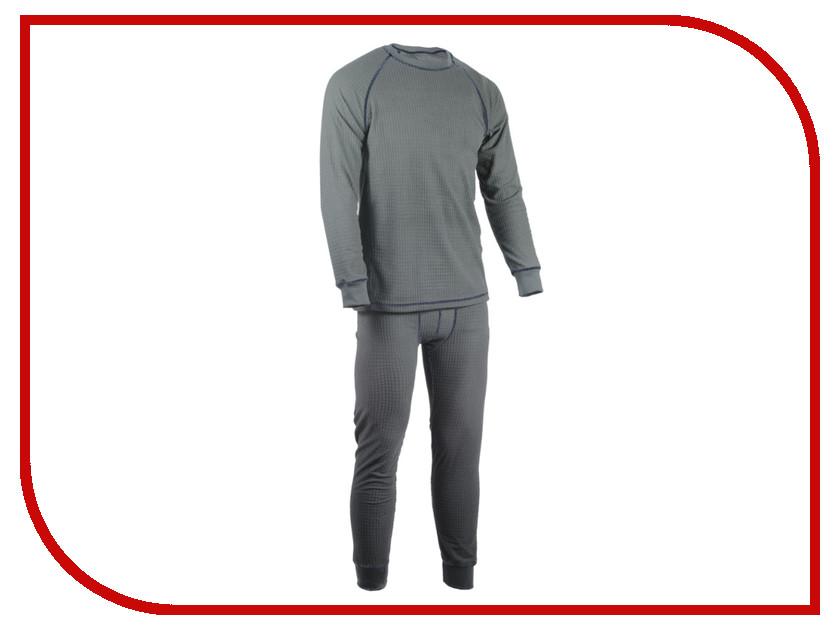 Термобелье Huntsman Фактурный XL р.52-54 Grey