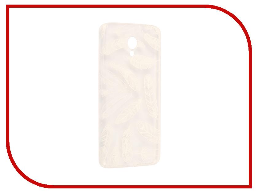 Аксессуар Чехол Meizu M5 Note With Love. Moscow Silicone Pen 6779 чехлы для телефонов with love moscow силиконовый дизайнерский чехол для meizu m5 note цветок 2