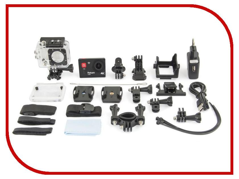 Экшн-камера Rekam A320 экшн камера rekam xproof ex640 black
