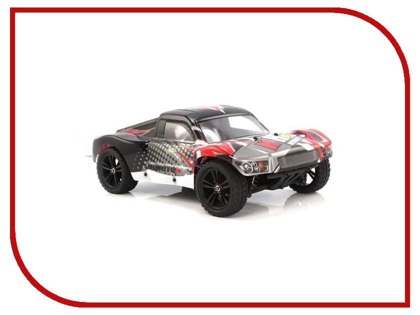 Игрушка Iron Track IT-E10SCL