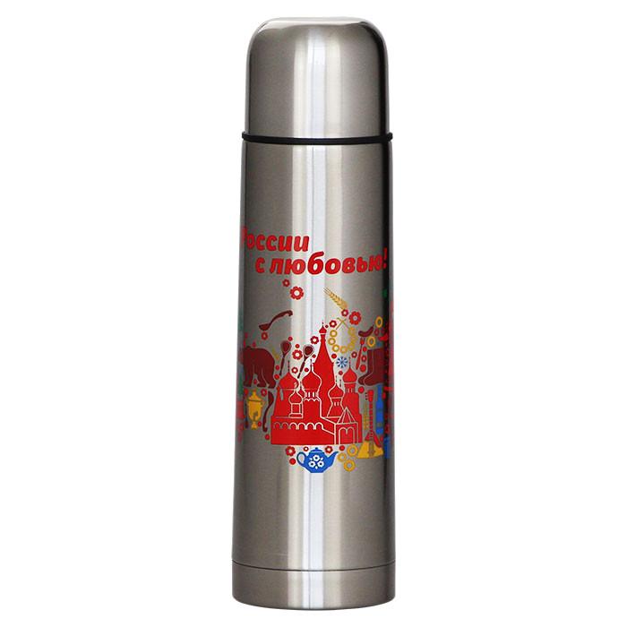 Термос Забава РК-0501М Россия 500ml