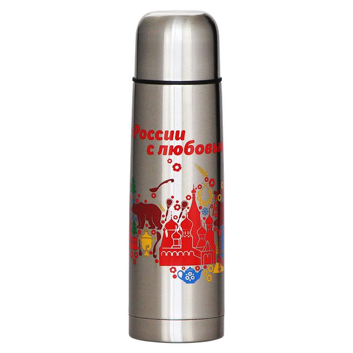 Термос Забава РК-1005М Россия 1L