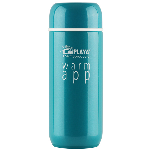 Термос La Playa WarmApp 200ml Blue 560118