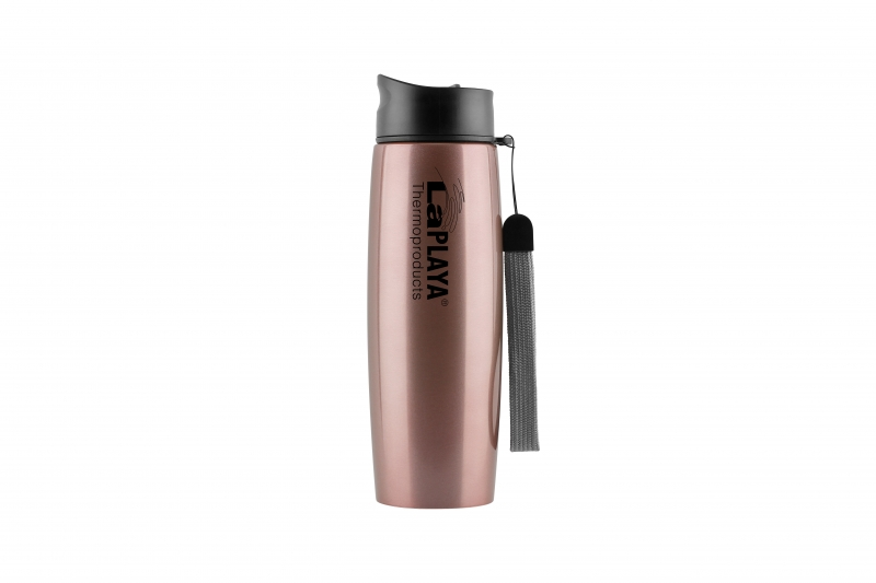 Термокружка La Playa Thermo Mug SS Strap 500ml Pink 560119