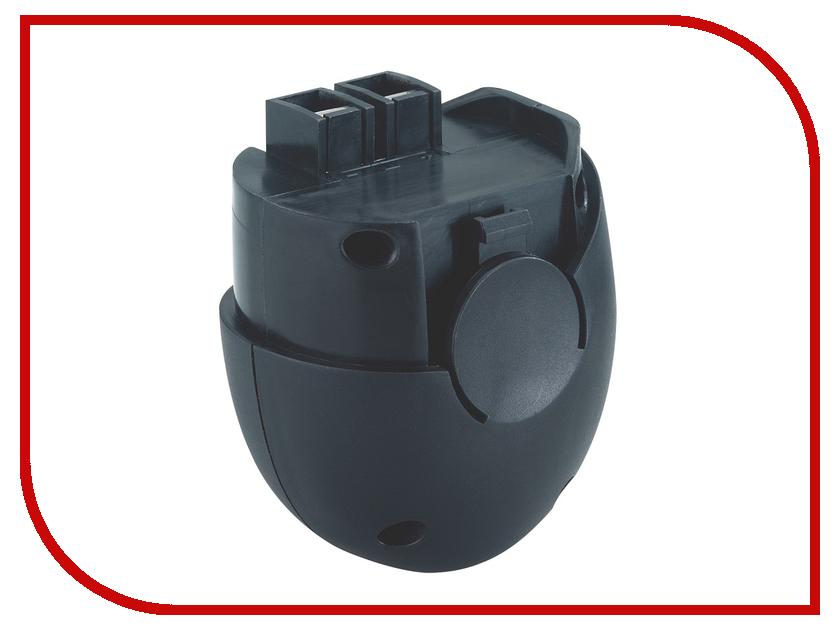 Аккумулятор Metabo 4.8V 1.25 Ah 631858000