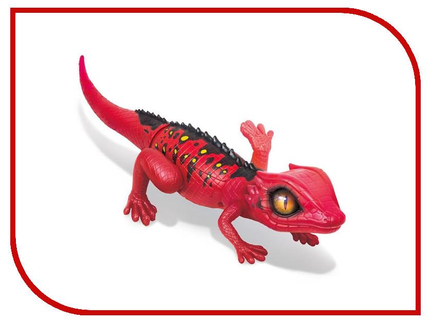 Игрушка Zuru RoboAlive Робо-ящерица Red Т10994 zuru брелок тролль cooper