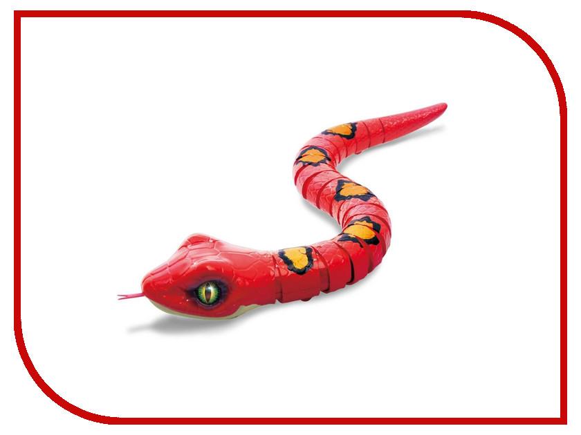 Игрушка Zuru RoboAlive Робо-змея Red Т10996