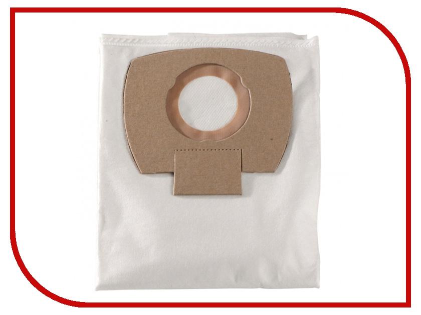 Аксессуар Metabo 630296000 для ASA25/30 L PC Inox 5шт мешки для пылесоса мешки для пылесоса кирби