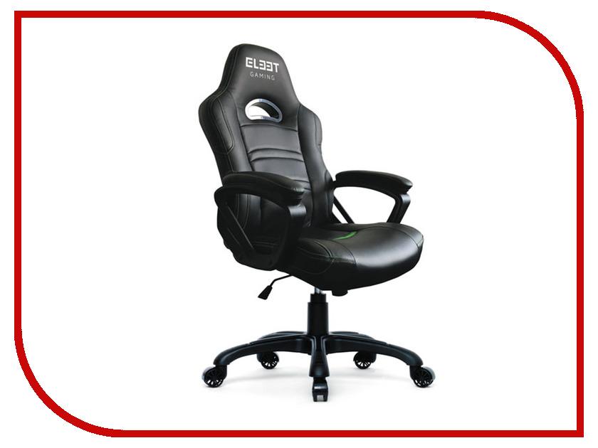 Компьютерное кресло L33T Gaming EL33T Expert Black 160507