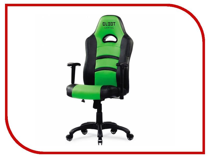 Компьютерное кресло L33T Gaming EL33T Expert Black-Green 160501