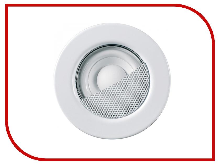 встраиваемая акустика speakercraft asm56601 Встраиваемая акустика KEF Ci50 WHT SP3439AA