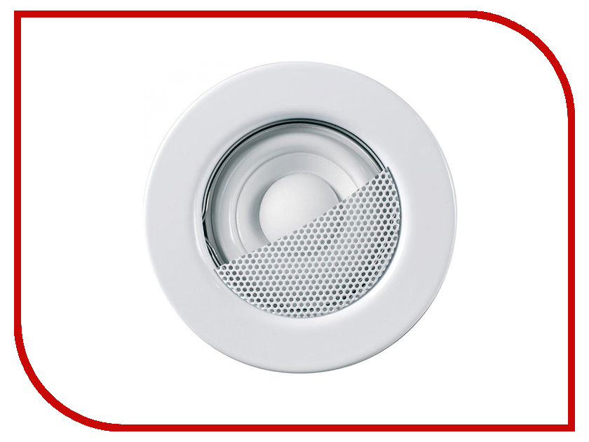 Встраиваемая акустика KEF Ci50 WHT SP3439AA цены