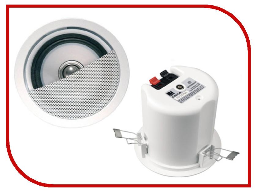 встраиваемая акустика speakercraft asm56601 Встраиваемая акустика KEF Ci80.2QR SP3677AA