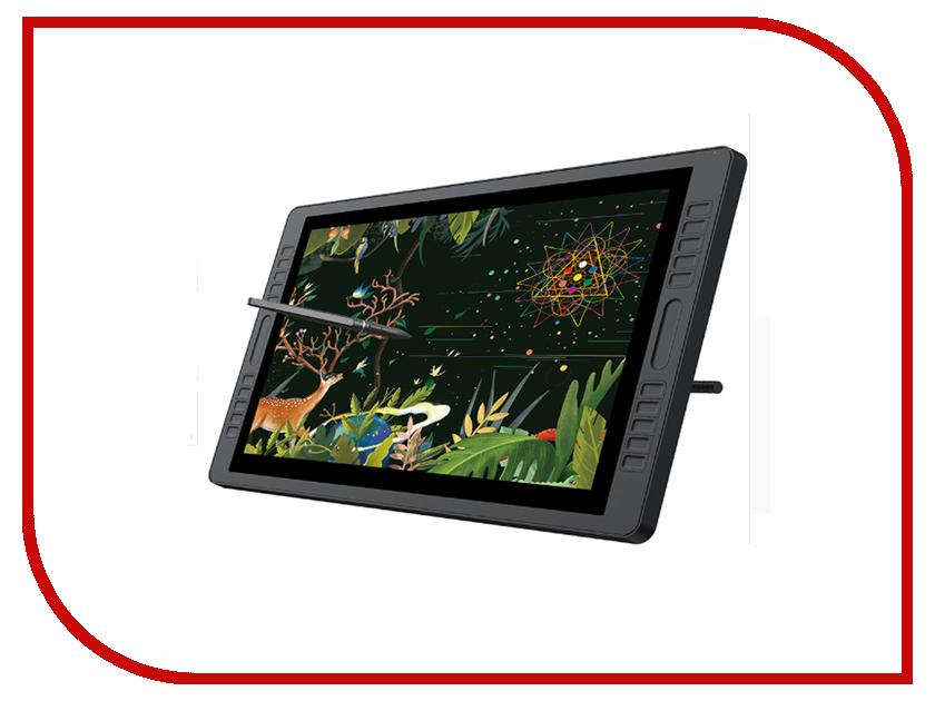 Графический планшет Huion Kamvas GT-221 Pro графический планшет huion 680tf black silver