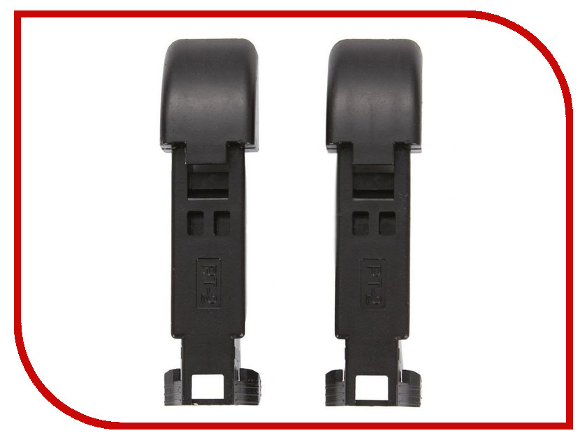 Щетки стеклоочистителя Адаптер для щёток Alca Pinch Tab 300 320