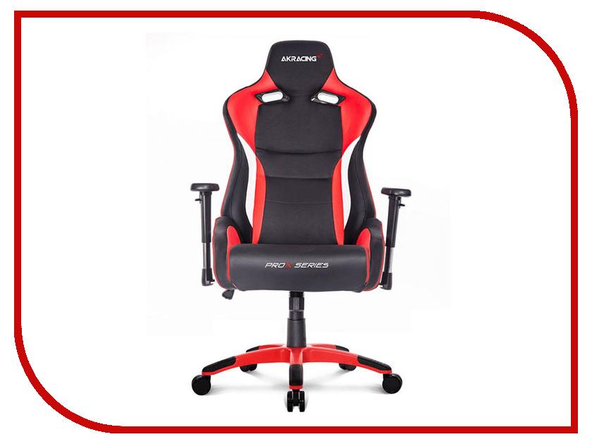 Компьютерное кресло AKRacing Pro-X