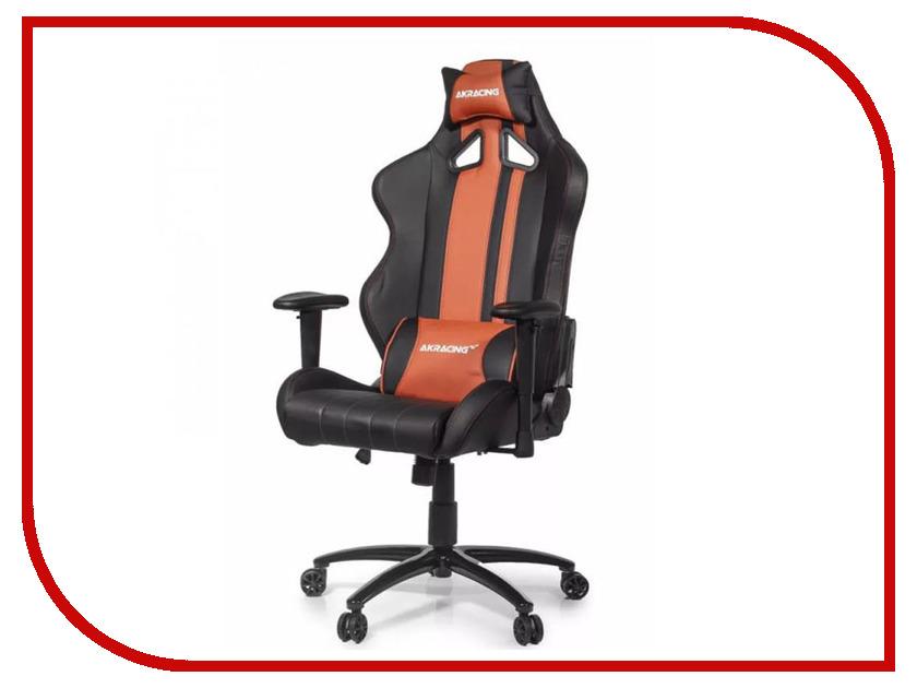 Компьютерное кресло AKRacing Rush