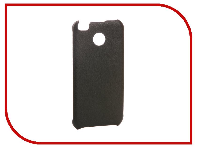 Аксессуар Чехол Xiaomi Redmi 4X Zibelino Cover Back Black ZCB-XIA-RDM-4X-BLK аксессуар чехол lenovo k10 vibe c2 k10a40 zibelino classico black zcl len k10a40 blk
