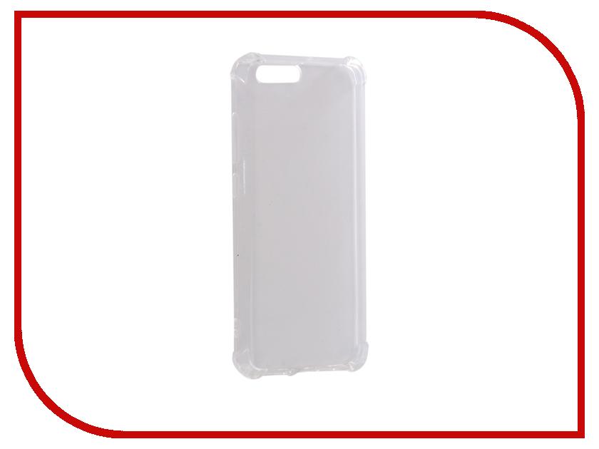 Аксессуар Чехол Xiaomi Mi6 Zibelino Ultra Thin Case Extra ZUTCE-XIA-Mi6