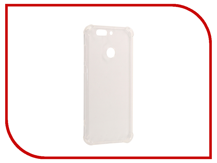 Аксессуар Чехол Huawei Nova 2 Plus Zibelino Ultra Thin Case Extra ZUTCE-HUA-NOV2-PLS
