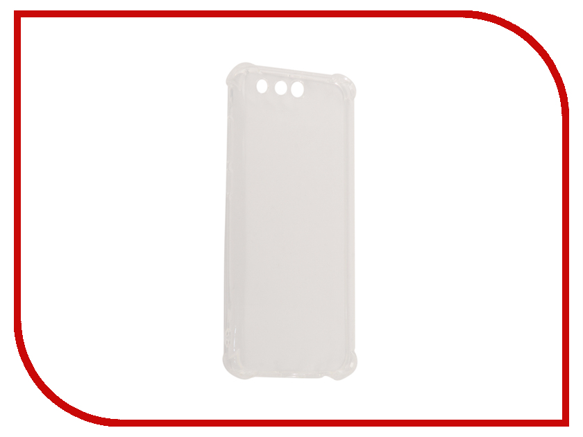 Аксессуар Чехол Huawei Honor 9 Zibelino Ultra Thin Case Extra ZUTCE-HUA-HNR-9 аксессуар чехол huawei nova zibelino classico black zcl hua nov blk