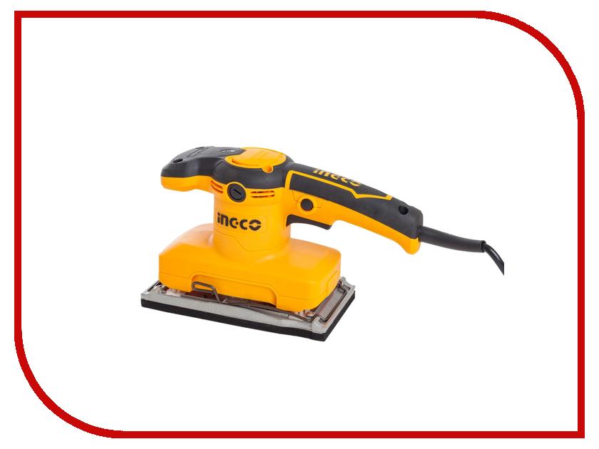 Шлифовальная машина Ingco FS3208