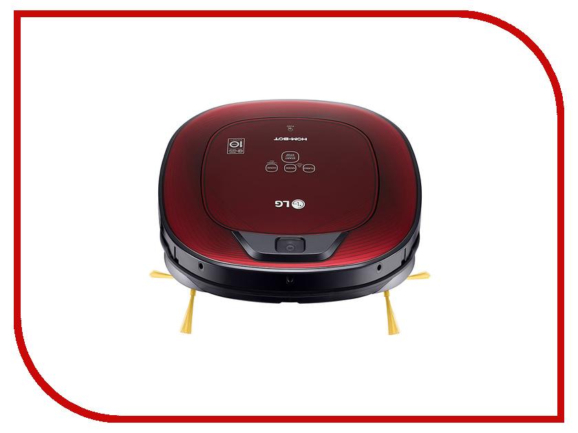 Пылесос-робот LG VRF6570LVM