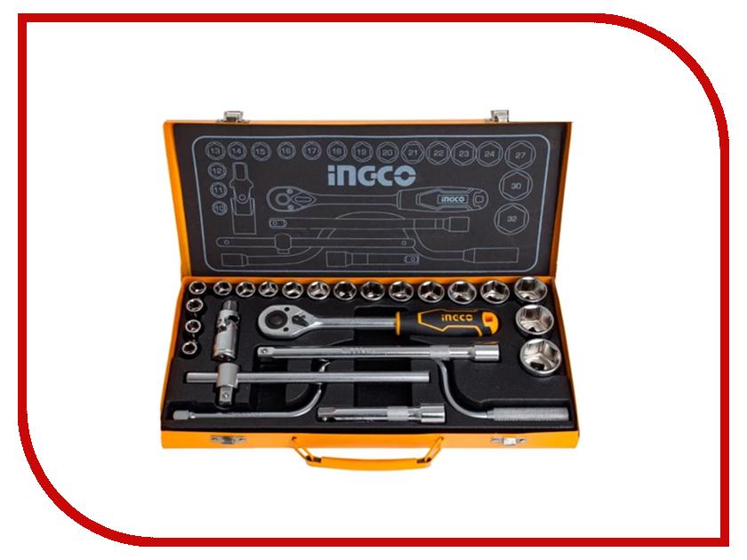 Набор инструмента Ingco HKTS0243 колонки harman kardon hkts 16 hkts 16bq 230