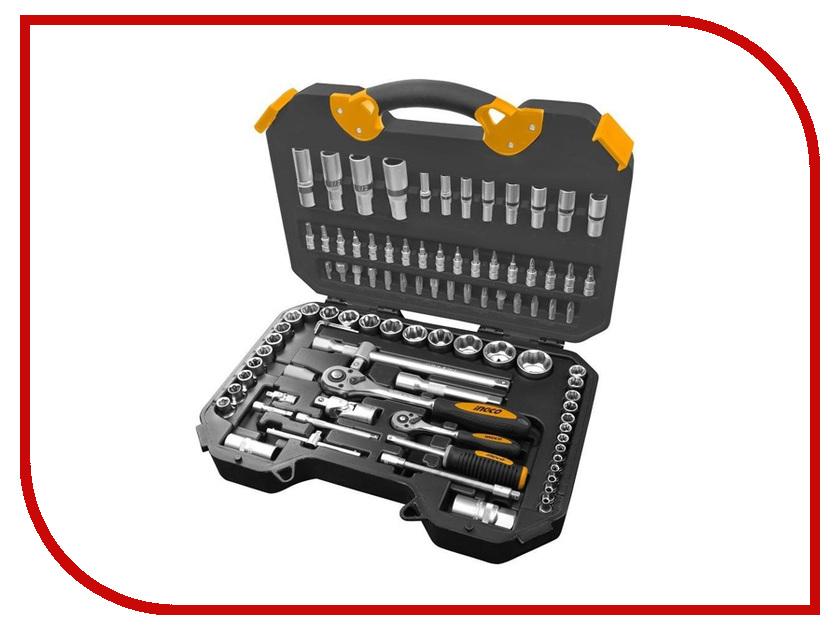 Набор инструмента Ingco HKTS42941
