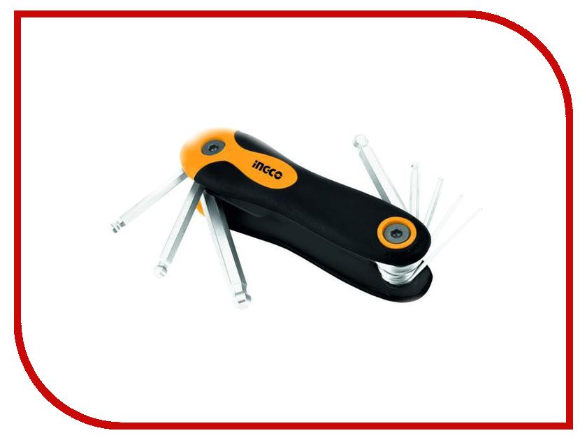 Ключ Ingco HHK14081