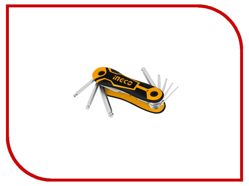 Ключ Ingco HHK14082