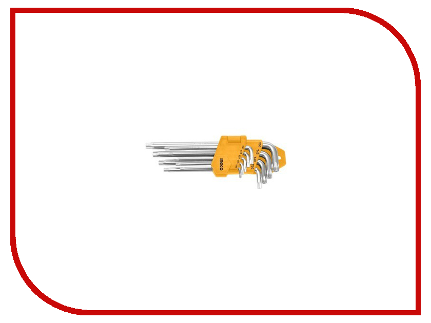 Ключ Ingco HHK14083