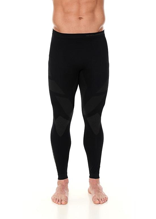 Кальсоны Brubeck Dry S Black-Graphite LE11860 мужские рубашка brubeck xl pink ls01430 женская