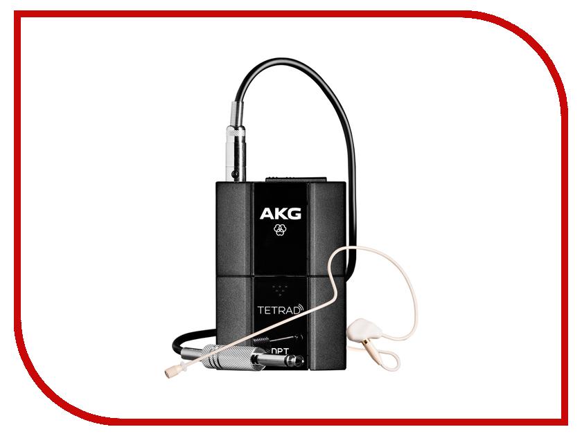 Радиосистема AKG DPT Tetrad