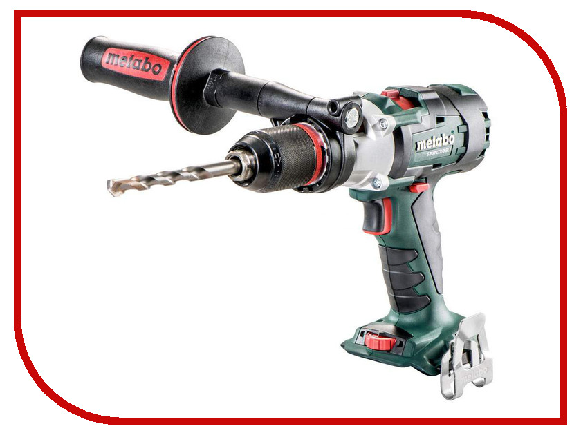 Электроинструмент Metabo SB 18 LTX-3 BL I 602356890 team up starter sb