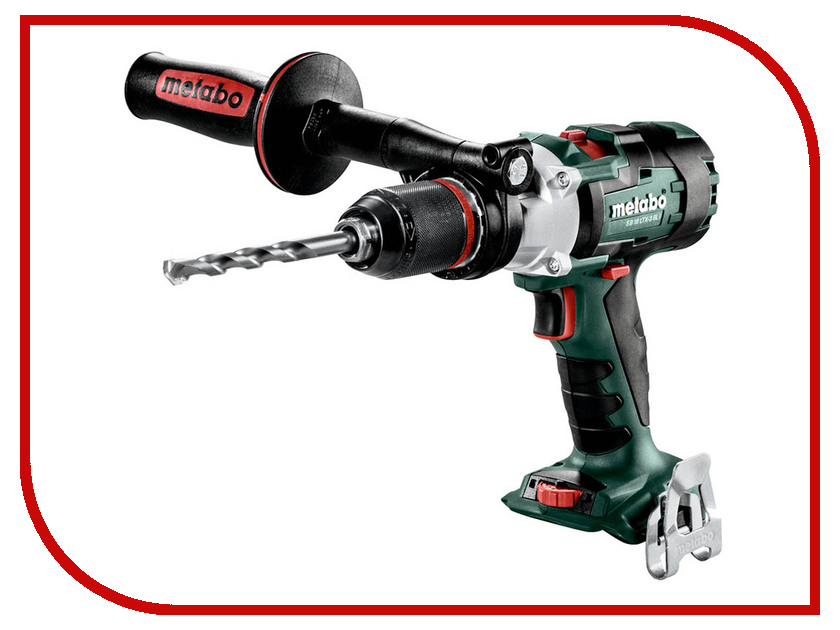 Электроинструмент Metabo SB 18 LTX-3 BL I 602356840 team up starter sb