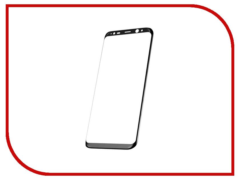 Аксессуар Защитное стекло Meizu Pro 7 Ainy Full Screen Cover 0.33mm Black