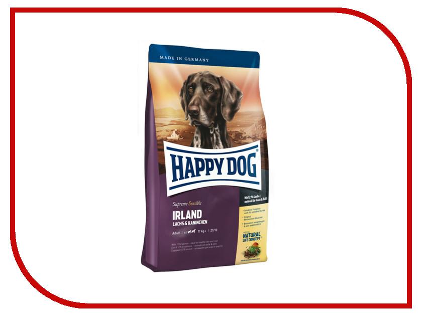 Корм Happy Dog Supreme Irland - 4kg 03537 для собак happy dog корм для собак купить спб