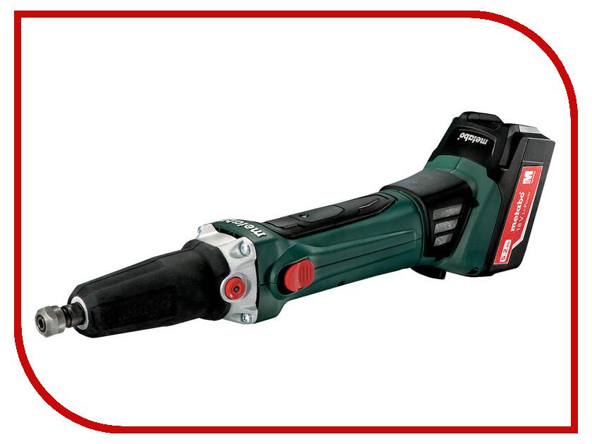 Гравер Metabo GA 18 LTX 600638650