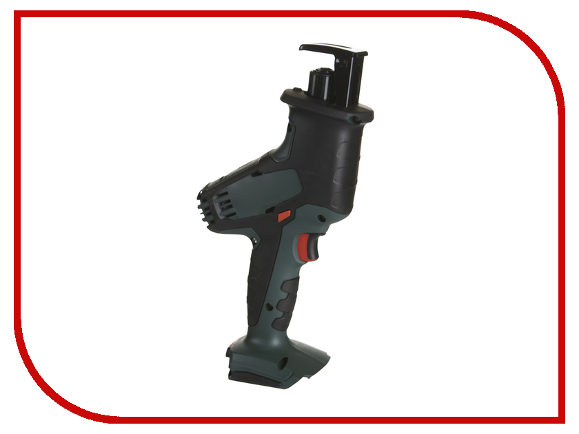 Пила Metabo SSE 18 LTX Compact 602266890
