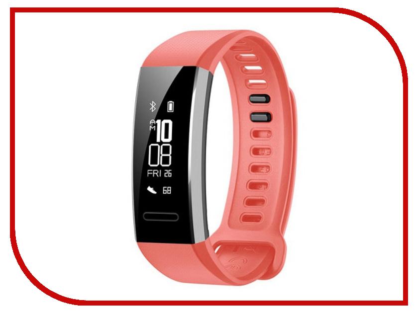 цена на Умный браслет Huawei Honor Band 2 Pro Red 55022207
