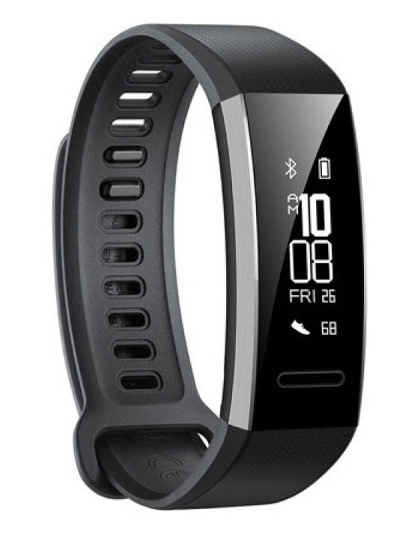 цена на Умный браслет Huawei Band 2 Pro Black 55022206