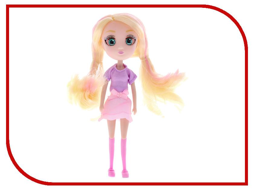 Кукла Shibajuku Girls Кукла Шидзуки HUN6674 куклы shibajuku girl shibajuku girls кукла 15см шидзуки