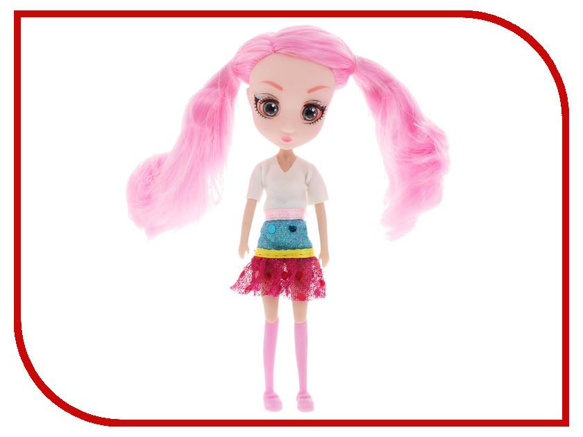 Кукла Shibajuku Girls Кукла Сури HUN6676 куклы shibajuku girl shibajuku girls кукла 15см шидзуки
