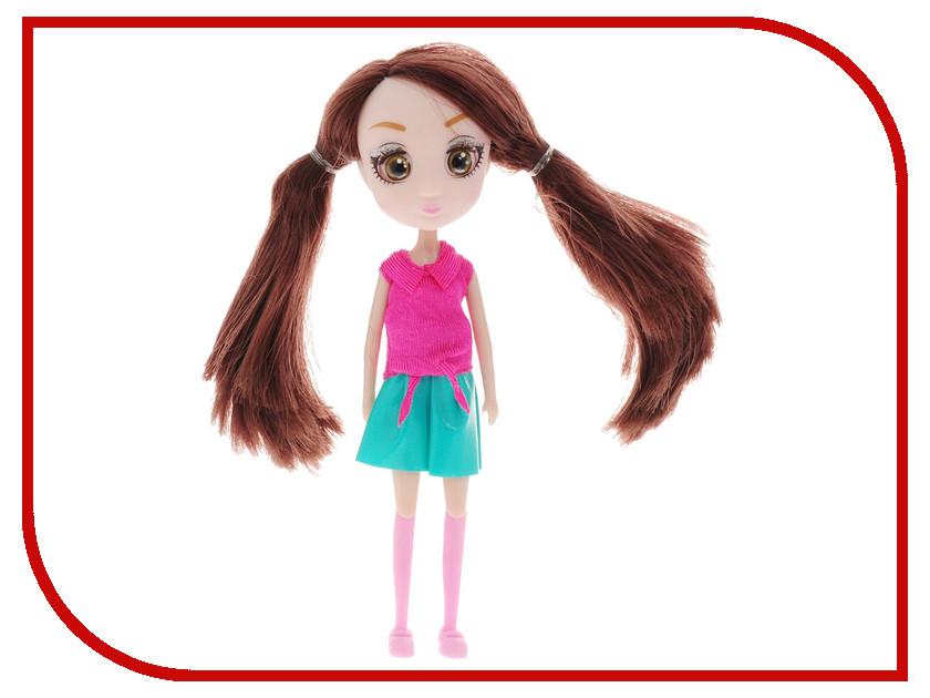 Кукла Shibajuku Girls Кукла Намика HUN6678 куклы shibajuku girl shibajuku girls кукла 15см шидзуки