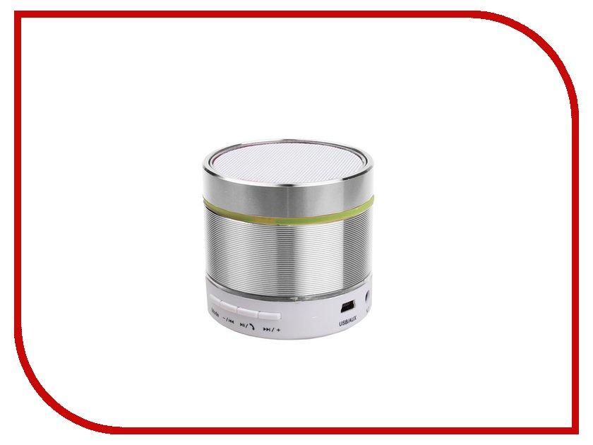 Колонка Activ S07D Silver 65957 стоимость